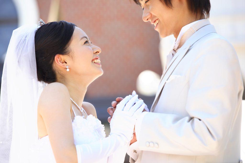 20代 若い夫婦