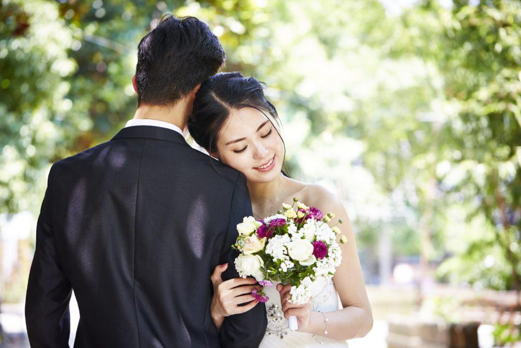 30代 結婚体験談