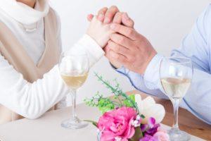 結婚願望のある50代男性