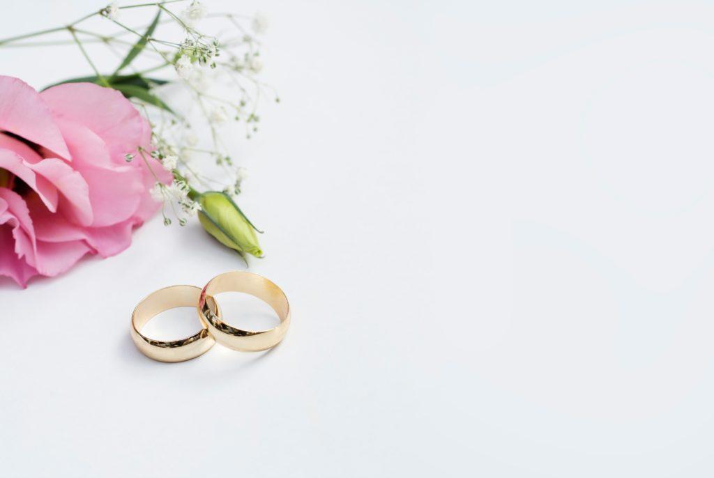 シングルマザー 再婚 指輪