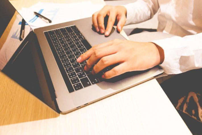 自営業や自由業、経営者の肩書きに注意する