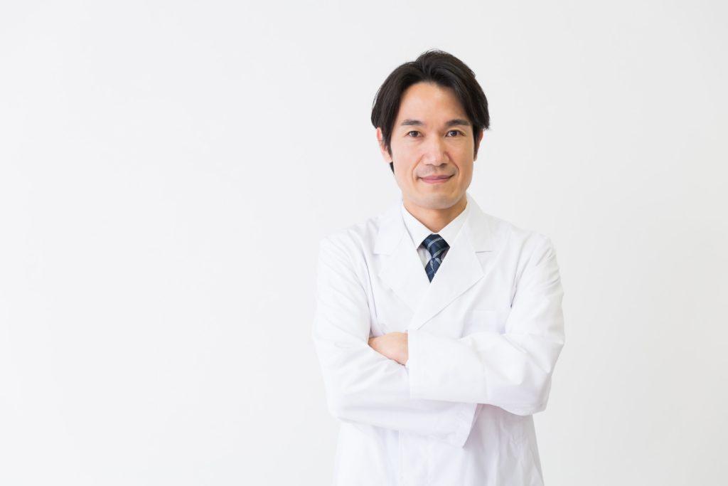 年上の医者