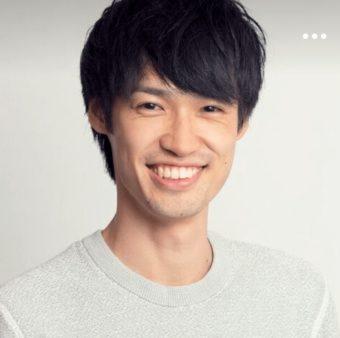 Omiai|男性プロフィール写真
