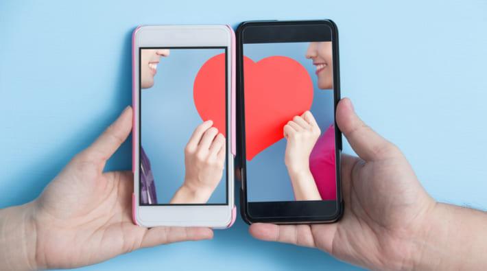 マッチングアプリは危険だけじゃない!安全なアプリを選べば、ステキな出会いが手に入る