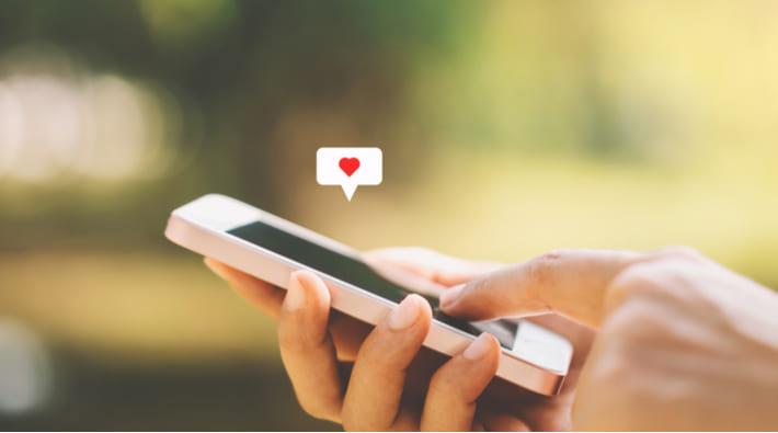 マッチングアプリは名前に加え、写真と自己紹介文も大切