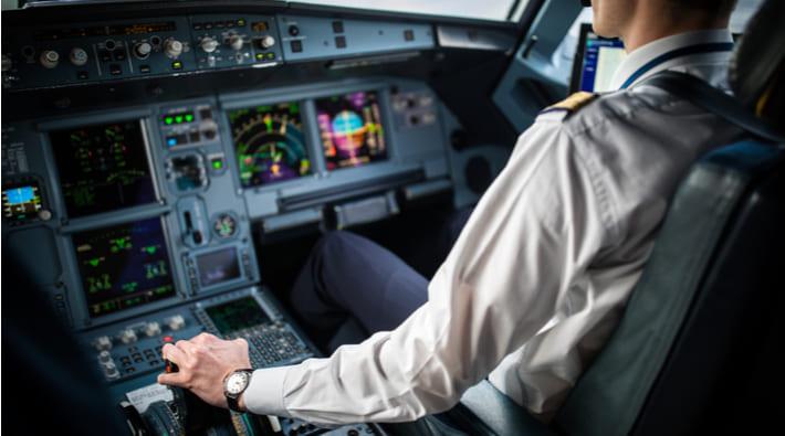 マッチングアプリでパイロットに出会えるの?本物のパイロットに出会う方法