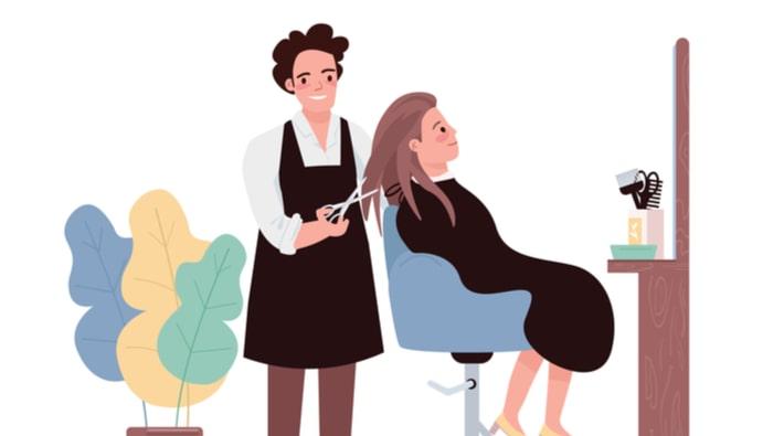 美容師との出会い方2