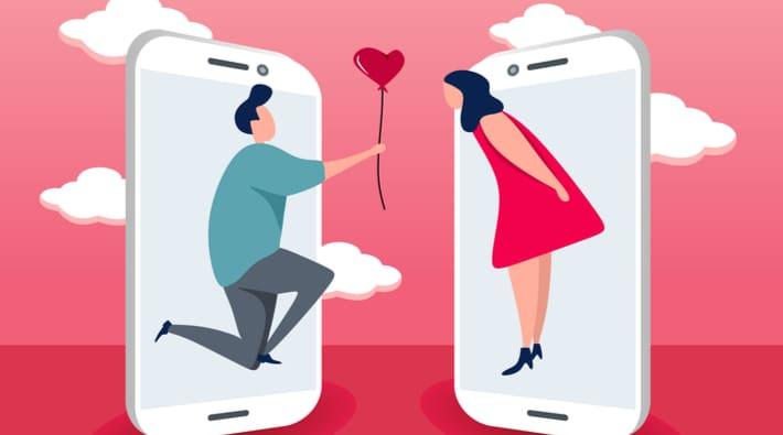 マッチングアプリで付き合う確率を上げるには、いいアプリでいい男性と出会うのがコツ