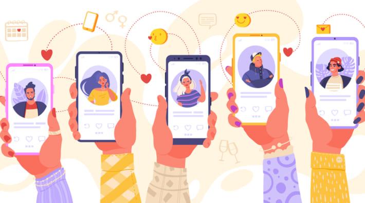 マッチングアプリで付き合って長続きするの?