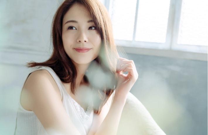 美しい日本人女性