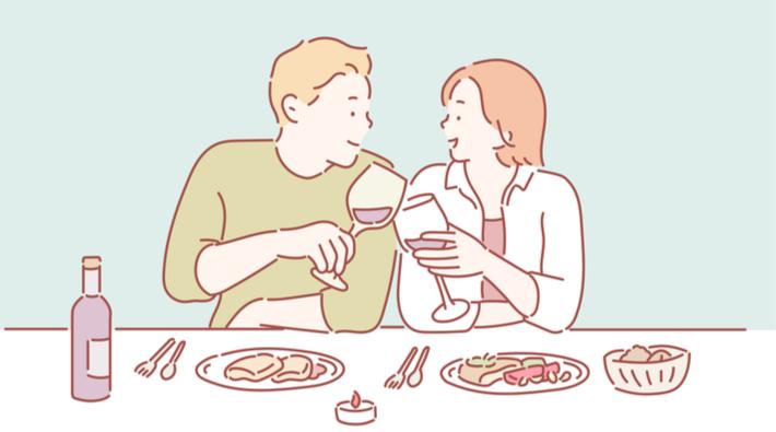 初デートを成功させるコツ