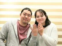 幸せな夫婦2