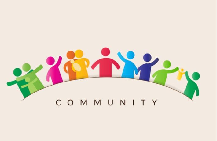 コミュニティのイメージ