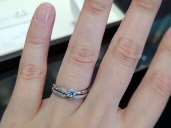 プロポーズは半年