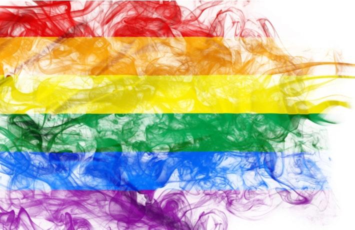 LGBTのイメージ