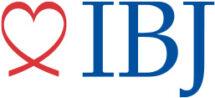IBJのロゴ