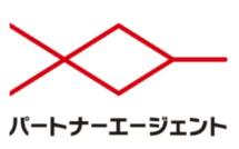 パートナーエージェントのロゴ
